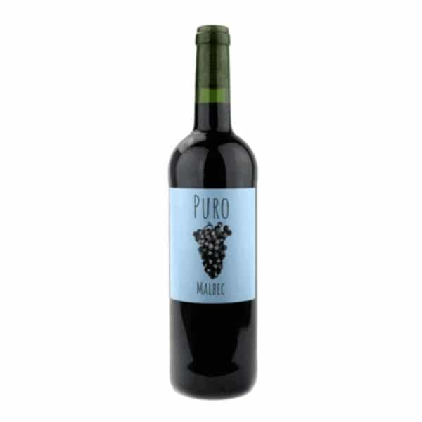 puro malbec - red wine for sale online