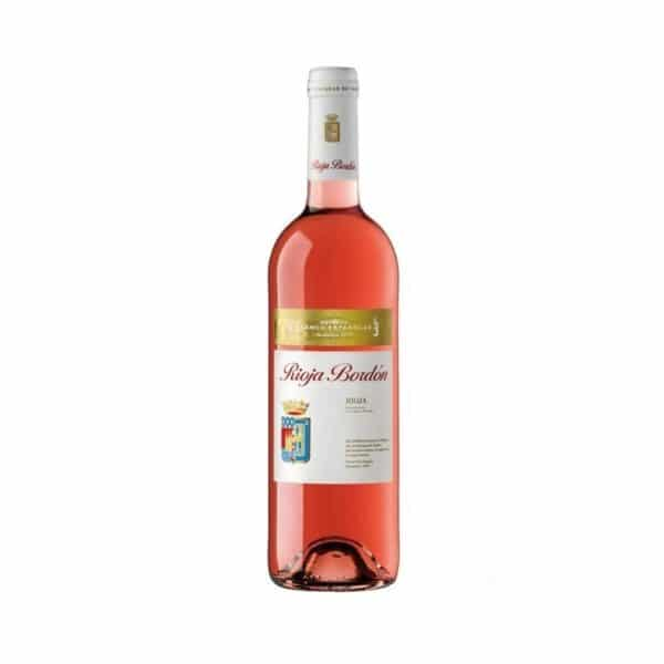 rioja-bordon-rose - rose wine for sale online