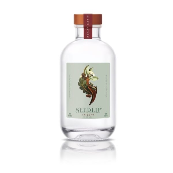 seedlip spice 94 200ml - non alcoholic cocktail for sale online
