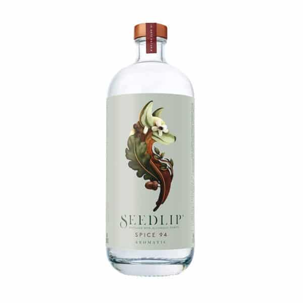 seedlip spice 94 - non alcoholic cocktail for sale online