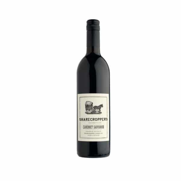 sharecropper cabernet sauvignon - red wine for sale online