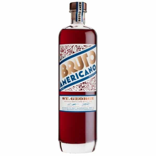 st george bruto americano - spirits for sale online