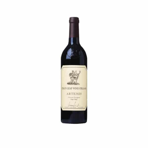 STAGS LEAP WINE CELLERS ARTEMIS - red wine for sale online