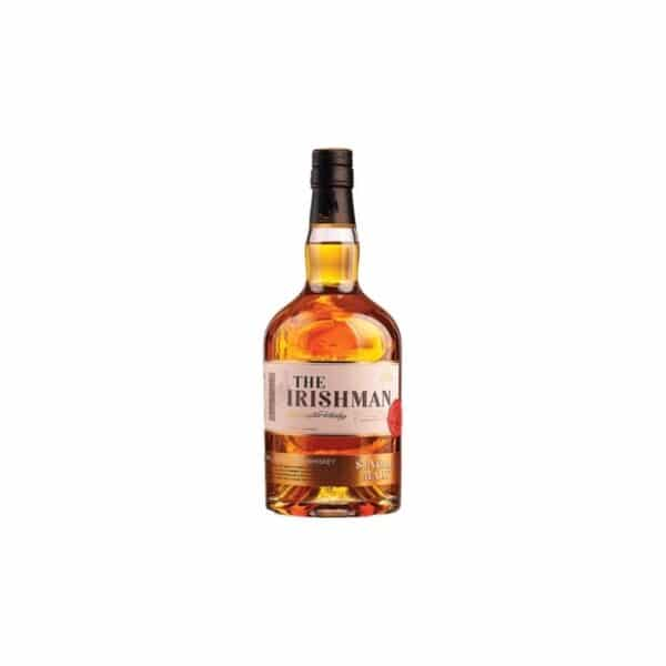irishman single malt irish whiskey - spirits for sale online