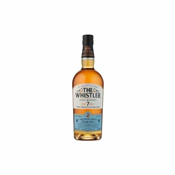 the whistler irish whiskey - spirits for sale online