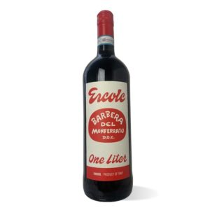 Ercole-Barbera-del-Monferrato - red wine for sale online