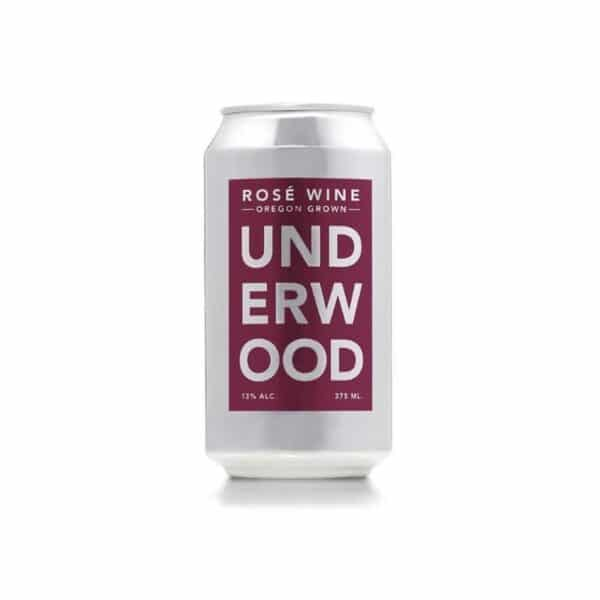 underwood rose single wine can - rose wine for sale online