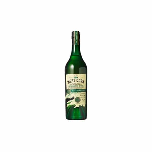 WEST CORK GLENGARIF PEAT - spirits for sale online