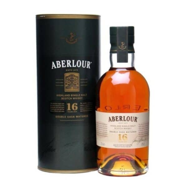 Aberlour 16 Year Single Malt Scotch For Sale Online