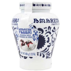 amarena cherries in syrup by fabbri - maraschino cherries for sale online