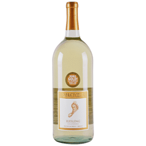 barefoot riesling 1.5l - white wine for sale online