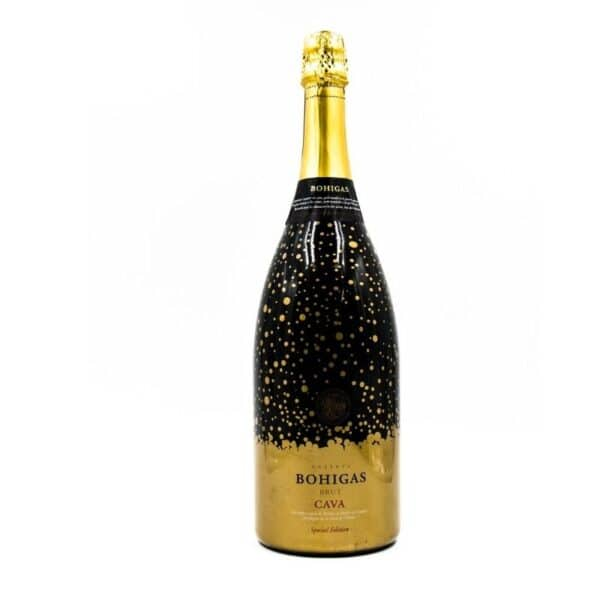 Bohigas Cava Brut For Sale Online