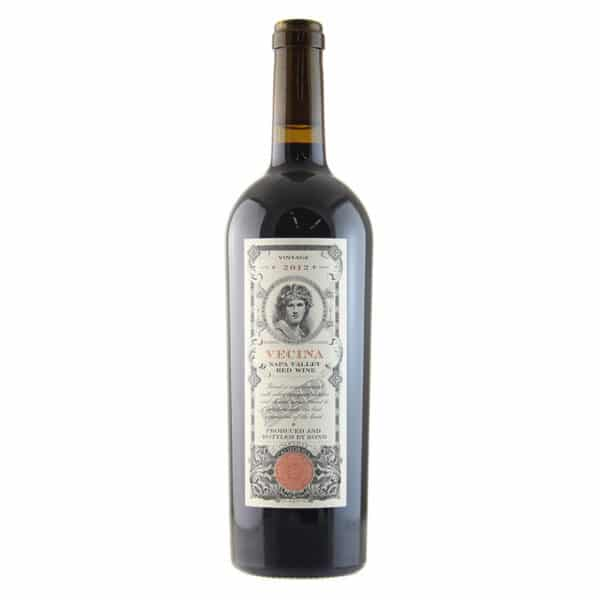bond vecina 2012 - red wine for sale online