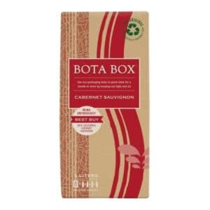 Bota Box Cabernet Sauvignon 3L Box For Sale Online