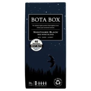 Bota Box Nighthawk Red Blend For Sale Online
