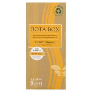 Bota Box Pinot Grigio 3L Box For Sale Online