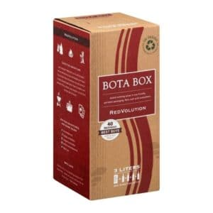 Bota Box Red Volution Boxed Wine For Sale Online