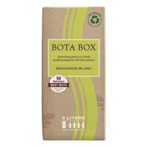Bota Box Sauvignon Blanc 3L Box For Sale Online