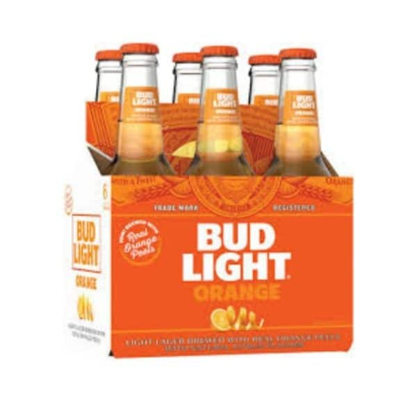 Bud Light Orange For Sale Online