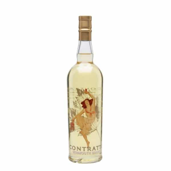 Contratto Vermouth Bianco For Sale Online