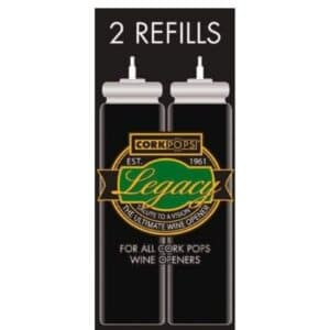 Corkpop Refill Cartridges For Sale Online