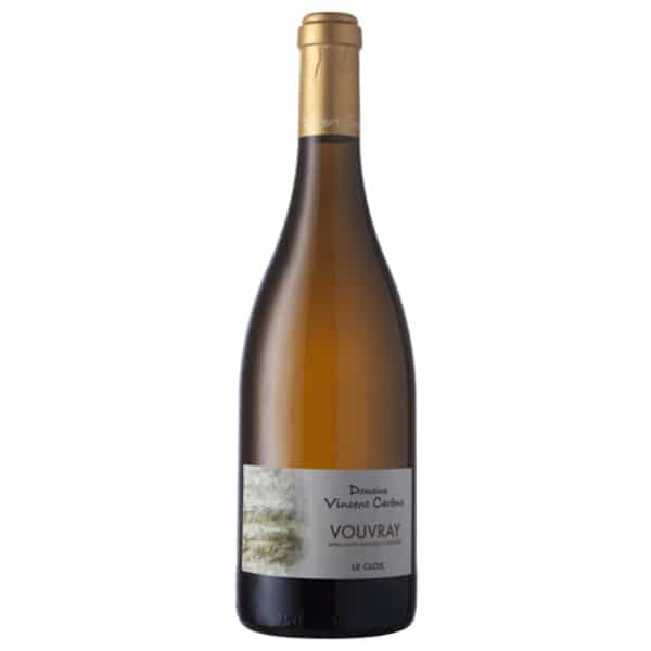 DOM VINCENT VOUVRAY - white wine for sale online