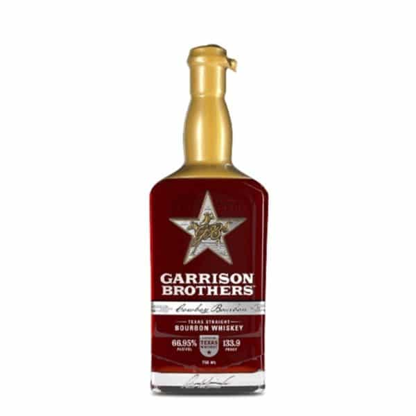 Garrison Brothers Cowboy Bourbon For Sale Online