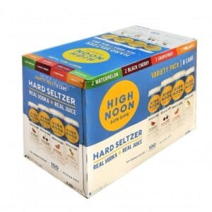 High Noon Variety 8-Pack For Sale Online