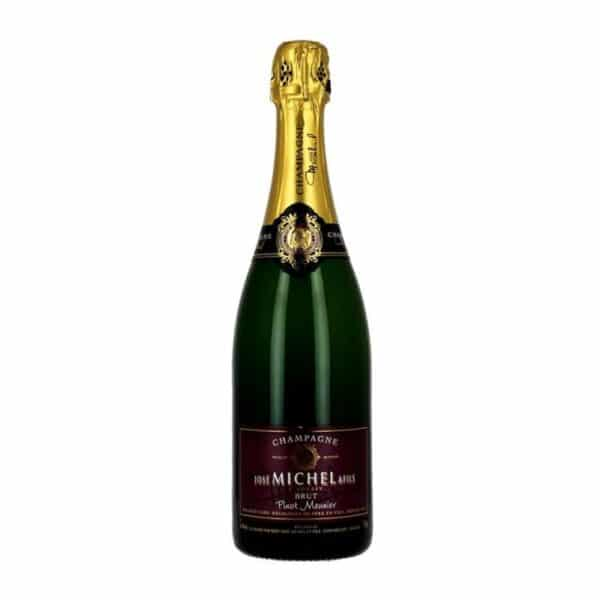 JOSE MICHEL PINOT MEUNIER BRUT - champagne for sale online