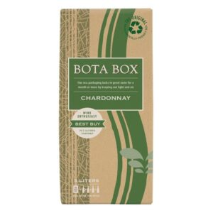 bota box chardonnay - white wine for sale online