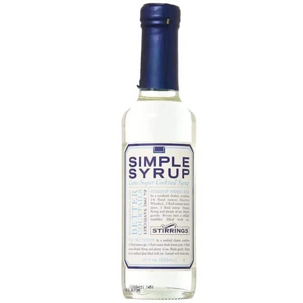 stirrings simple syrup - cocktail mixers for sale online
