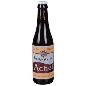 achel 8 blond 330ml trappist ale - beer for sale online