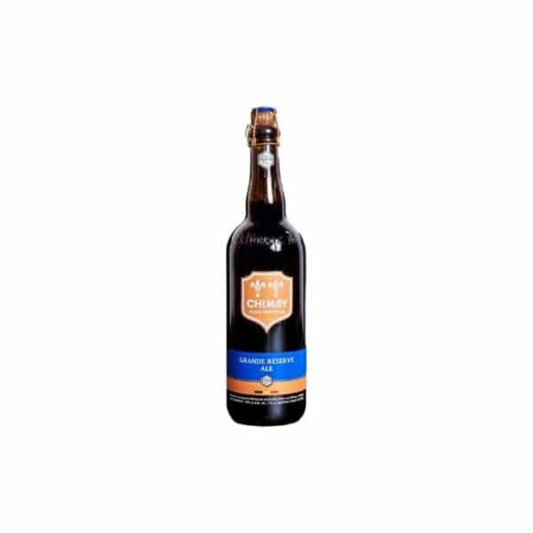 chimay grand reserve - beer for sale online