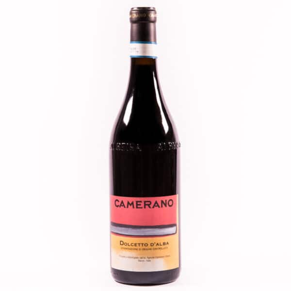 camerano dolcetto - red wine for sale online