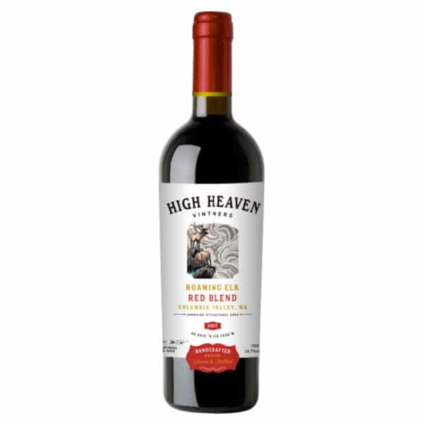 high heaven vintners red blend - red wine for sale online