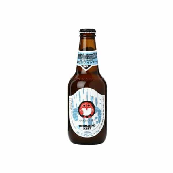 hitachino white ale - beer for sale online