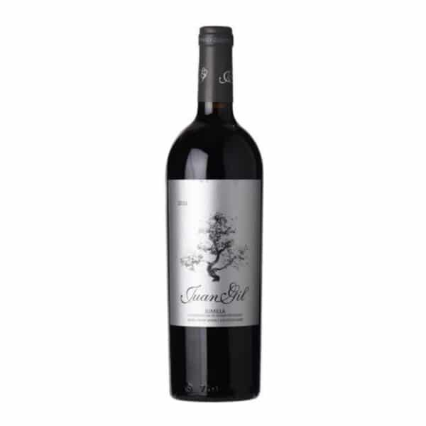 JUAN GIL JUMILLA SILVER LABEL - red wine for sale online