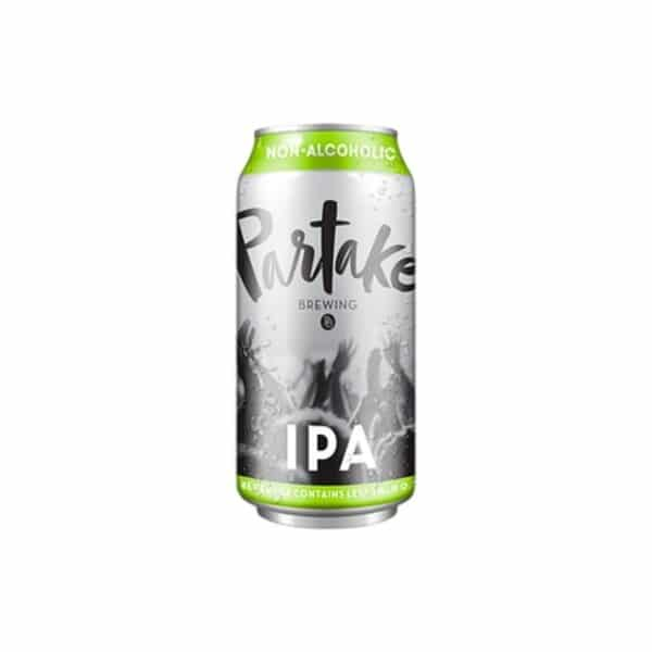 partake ipa 6 pack - non alcoholic beer for sale online