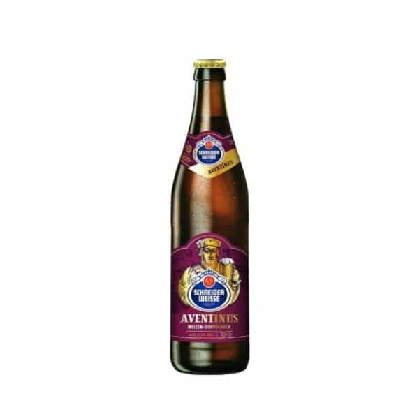 SCHNEIDER AVENTINUS 500 - beer for sale online