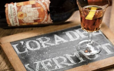Vermouth, A Hidden Gem