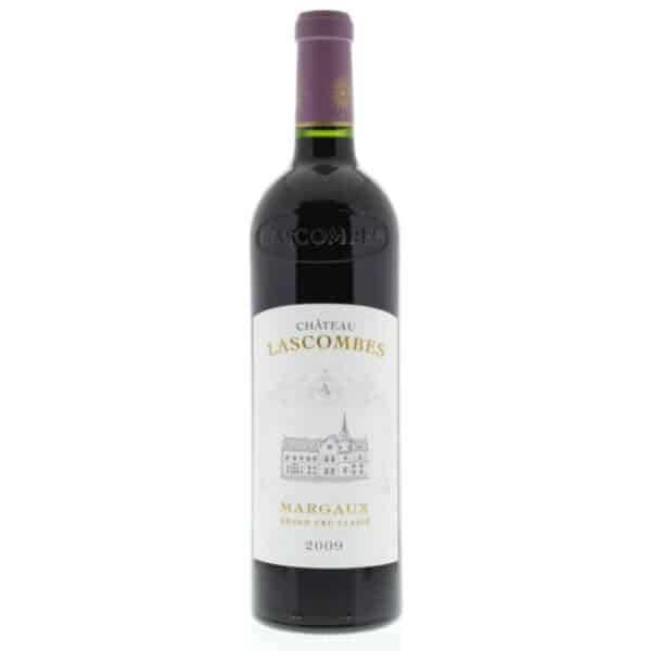chateau lascombes 2009 - red wine for sale online