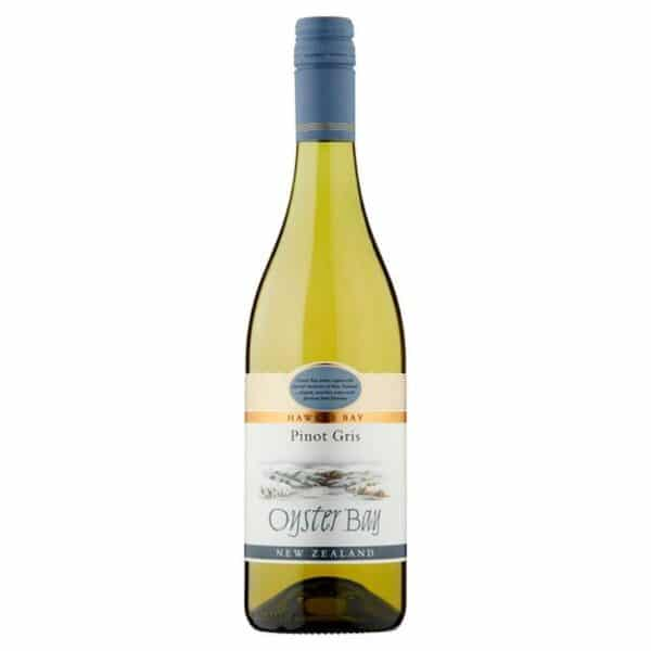 oyster bay pinot gris - white wine for sale online