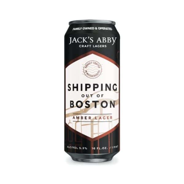 Jacks Abby Shipping Out of Boston For Sale Online