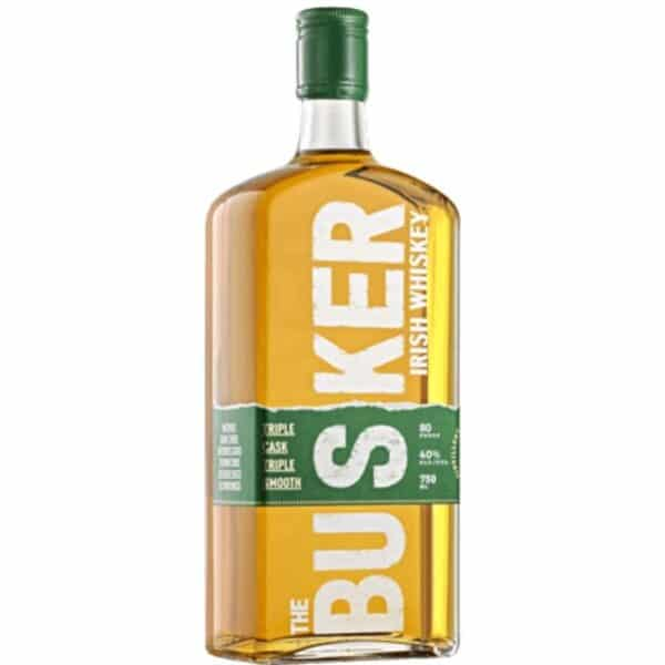 The Busker Irish Whiskey For Sale Online