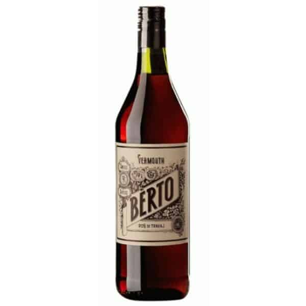 berto vermouth rosso - vermouth for sale online