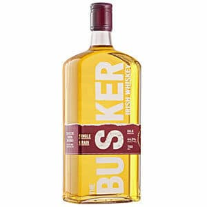 Busker Single Grain Irish Whiskey