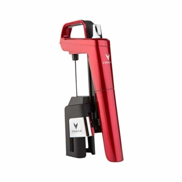 coravin 6 candy apple red - coravin for sale online