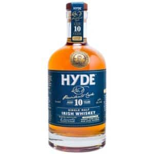 hyde irish whiskey 10 year sherry cask - whiskey for sale online