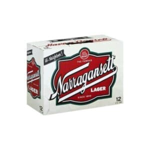 narragansett lager 12 pack beers - beer for sale online