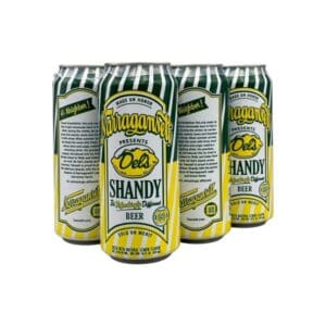 narragansett dels summer shandy - beer for sale online